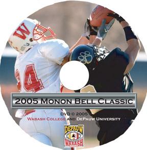 Monon DVD 2005 Disc.jpg