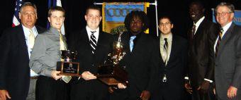 Delta Upsilon Award 2005 2.jpg