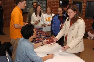 Mitch Albom Book Sign 3.jpg
