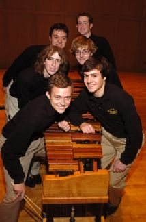 Percussion Ensemble Fall 2006 4.jpg