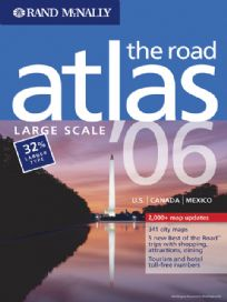 Rand McNally 2006 Atlas.jpg