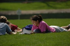 Study Outside Spring 2004.jpg