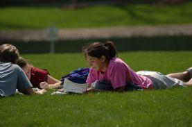 Study Outside Spring 2004.jpg