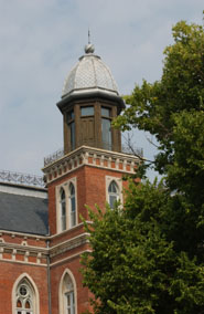 East College Tower 2005.jpg