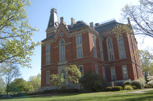 East College Spring 2006.jpg