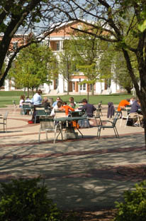 Study Outdoors April 2006.jpg