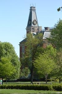 East College Leaves Spring 06.jpg