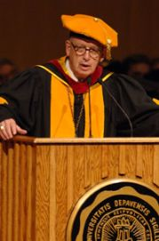 Dr Bottoms Opening Convo 2006.jpg