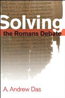 Andrew Das Solving Romans Debate.jpg