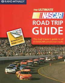 2007 NASCAR Rand McNally Atlas.jpg