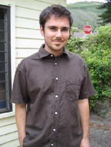 John P. Porter 2007 Fulbright.jpg