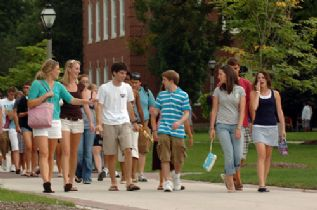 First Day Classes 2007 2.jpg