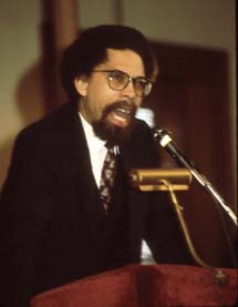 Cornel West 1994 Speech.jpg