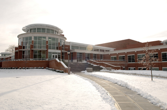 Green Center 2008 Snow 1.jpg