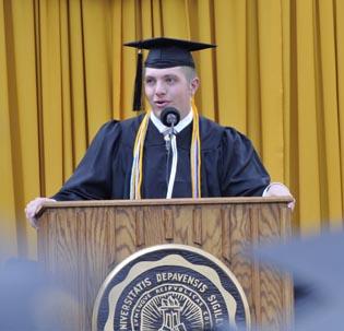 John Schomburg Commencement 2008.jpg