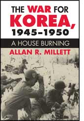 Allan Millett Korea House Burning.jpg