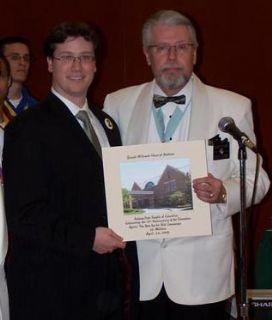 Dave Ziemba Citation 2008.jpg