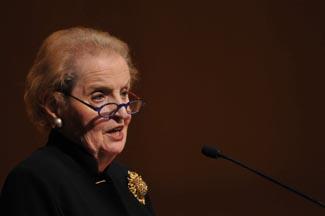 Madeleine Albright DePauw 2.jpg