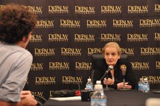 Madeleine Albright DePauw NC.jpg