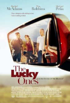 The Lucky Ones 2008.jpg