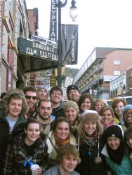 Students at Sundance2009.JPG