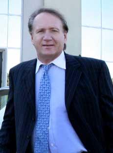 Mark Roesler 2009 cmg
