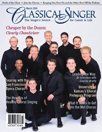 Classical Singer March 2009.jpg