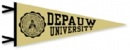 DePauw Pennant Black on Gold.jpg