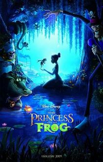 Princess and the Frog Poster 2009.jpg