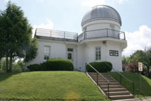 McKim Observatory June 2009