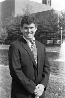 bret baier 1992
