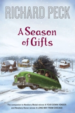Richard  Peck ASeasonOfGifts.jpg