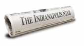 the indianapolis star