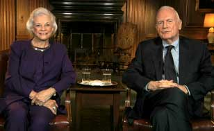 Sandra Day OConnor Lee Hamilton