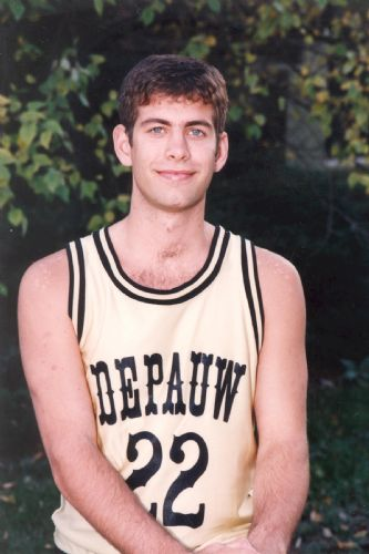 Brad Stevens head shot 199899b