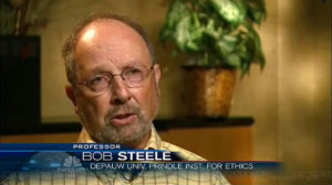 Bob Steele NBC July27 10