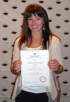 Kelsey Miller Mortar Board July2010.JPG