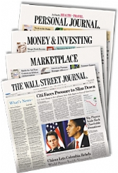 Wall Street Journal 010