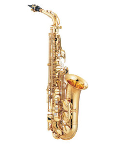Saxophone a