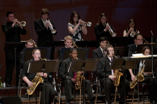 Jazz Ensemble 2 011ap