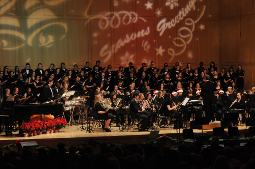 DePauw Holiday Gala