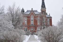 Icy DePauw Campus 2011 015 ls