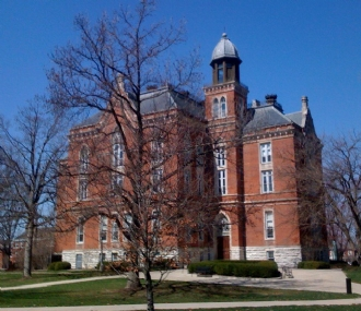 East College Mar28 2011