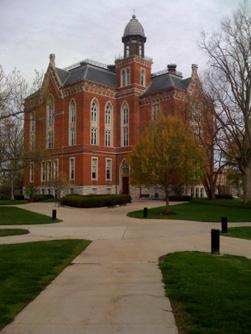 East College ko Apr2011c