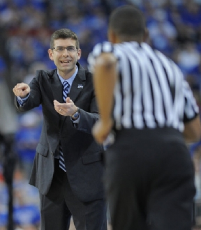 Brad Stevens Final4 2011
