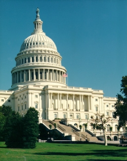 US Capitol abr