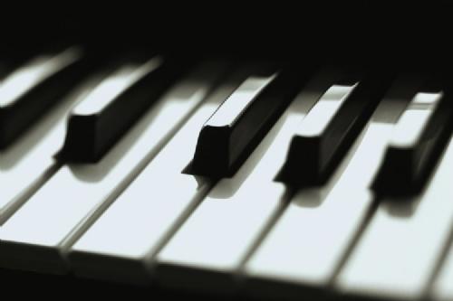 Piano Keys 011