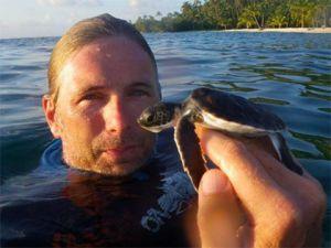 J Nichols turtle sm