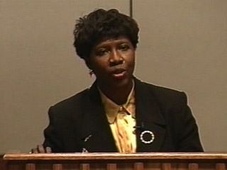 NBC39;s Gwen Ifill Addresses 39;The Race Wars39; as Ubben Lecturer  De