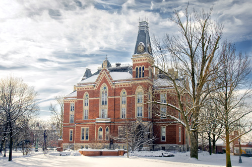 Snowy East College